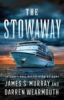 The stowaway Book cover