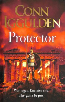 Protector Book cover