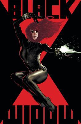 Black Widow. Vol. 1 The ties that bind Book cover