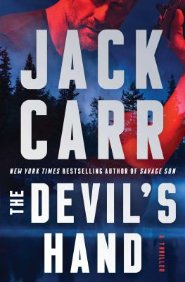 The Devil's hand : a thriller Book cover