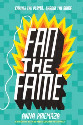 Fan the fame Book cover