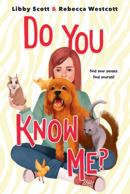 Do you know me? Book cover
