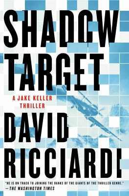 Shadow target Book cover