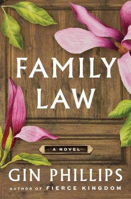Family law : a novel Book cover