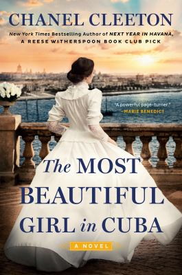 The most beautiful girl in Cuba : a novel Book cover