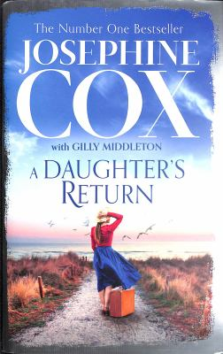 A daughter's return Book cover