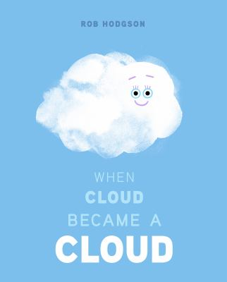 When Cloud became a cloud Book cover