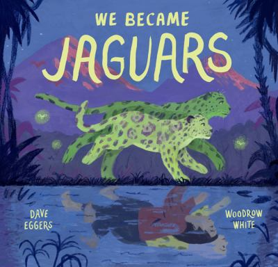 We became jaguars Book cover