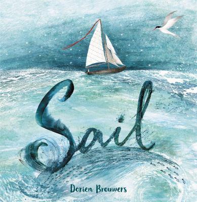 Sail Book cover
