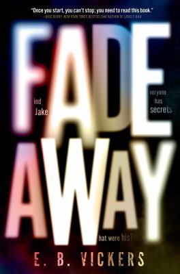 Fadeaway Book cover