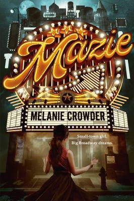 Mazie Book cover