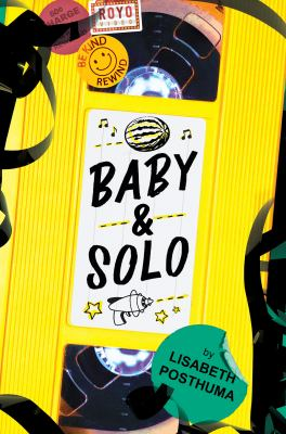 Baby & Solo Book cover