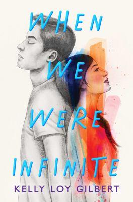 When we were infinite Book cover