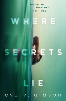 Where secrets lie Book cover