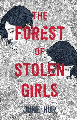 The forest of stolen girls Book cover