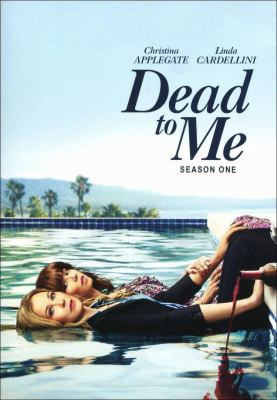 Dead to me. Season one Book cover