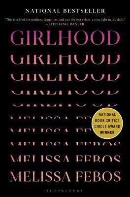 Girlhood : essays Book cover