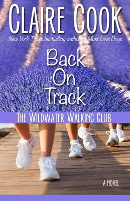 Back on track : a novel 2 Book cover
