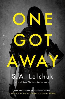 One got away : a novel Book cover