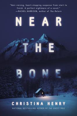 Near the bone Book cover