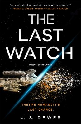 The last watch Book cover