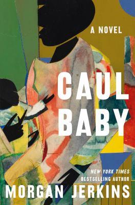Caul baby : a novel Book cover