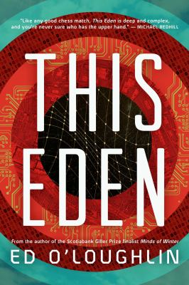This Eden Book cover