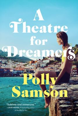 A theatre for dreamers : a novel Book cover