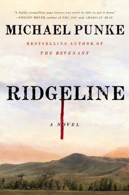 Ridgeline : a novel Book cover