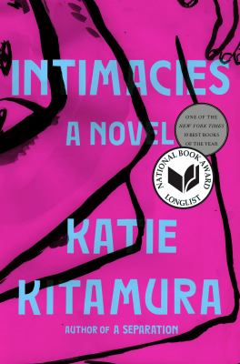 Intimacies : a novel Book cover