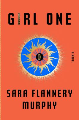 Girl one Book cover