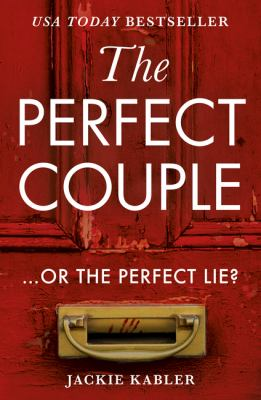 The perfect couple Book cover