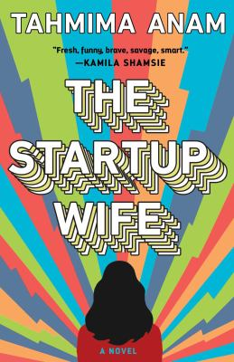 The startup wife : a novel Book cover