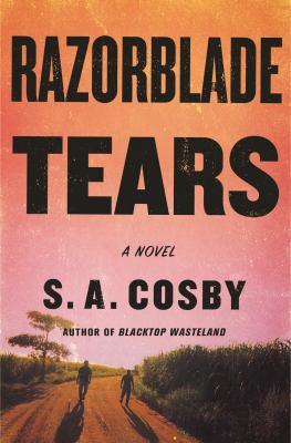 Razorblade tears : a novel Book cover