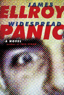 Widespread panic : a novel Book cover