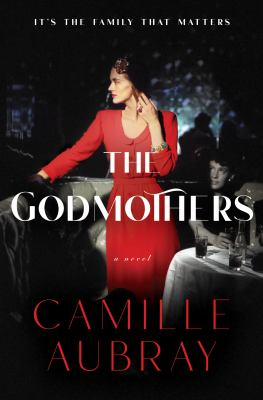 The godmothers : a novel Book cover