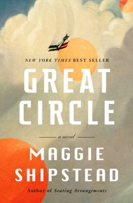 Great circle : a novel Book cover