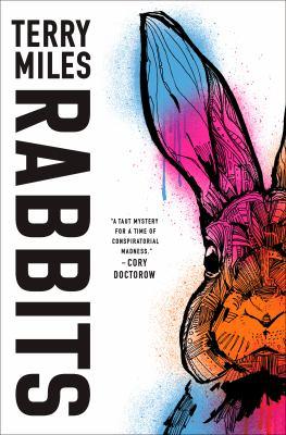 Rabbits : a novel Book cover