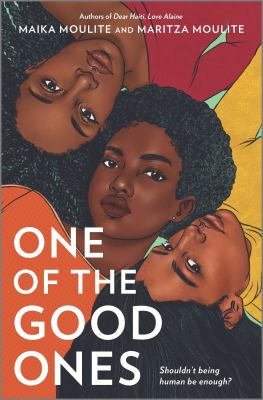 One of the good ones Book cover