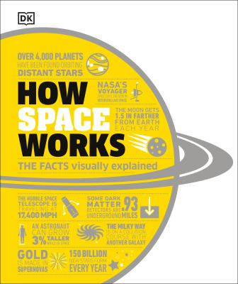 How space works Book cover