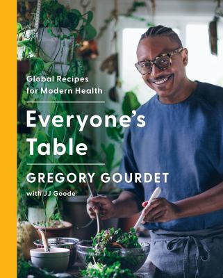 Everyone's table : global recipes for modern health Book cover