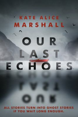 Our last echoes Book cover
