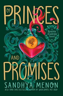 Of princes and promises Book cover