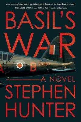 Basil's war : a novel Book cover