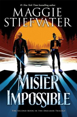 Mister Impossible. 2 Book cover