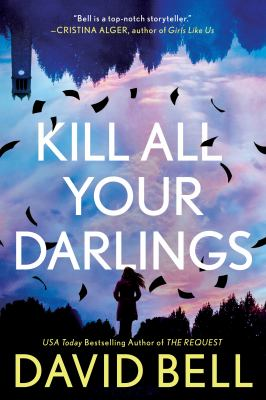Kill all your darlings Book cover
