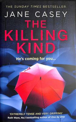 The killing kind Book cover