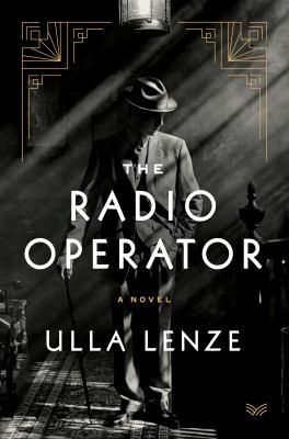 The radio operator Book cover