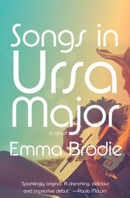 Songs in Ursa Major Book cover