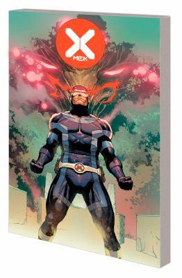 X-Men. Volume 3 Book cover